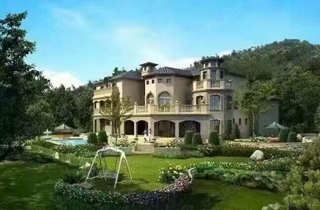 湖州半山全球豪宅别墅别墅为何都选在半山?龙城顶级北京图片