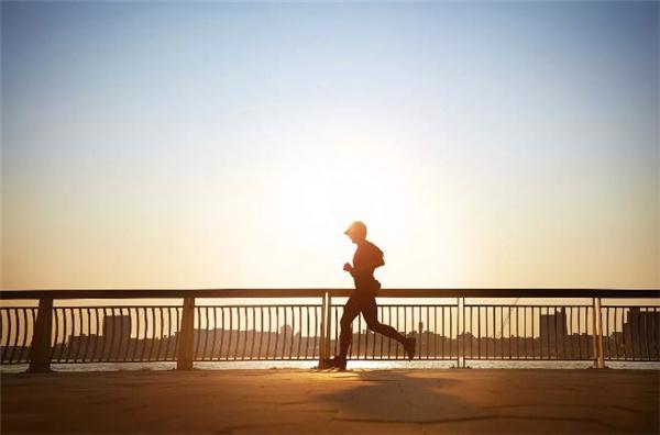 悦跑龙湖 | 人生就是一场马拉松