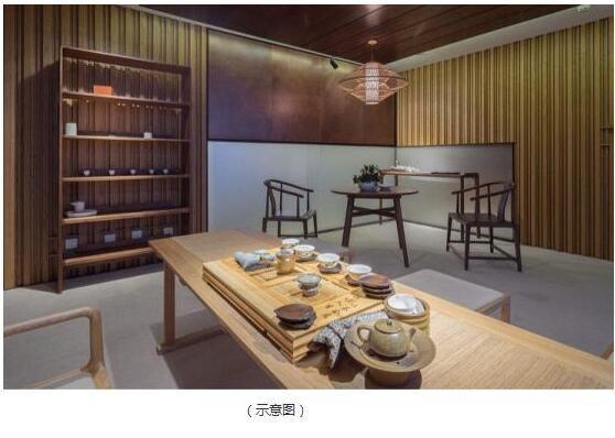心之作--恒武汉悦湖公馆即将盛大开盘-大城搜北京中式家具设计招聘图片