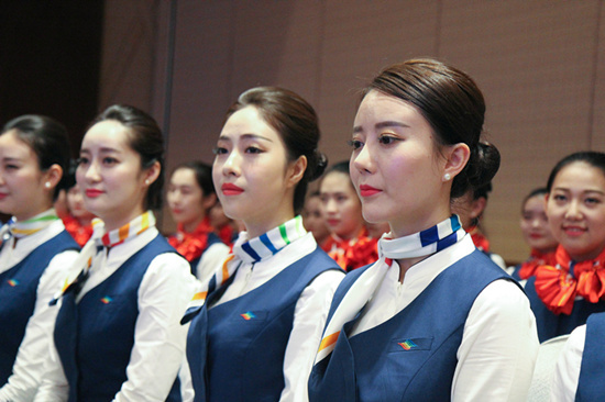 贵州首档大型空乘选拔真人秀 《我要当空姐》盛启