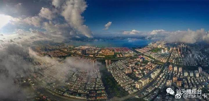 建设3个外围乡村和生态涵养片区: 澄海西部(韩江上游及莲花山)乡村 和