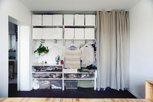 设计感手绘柜子图片