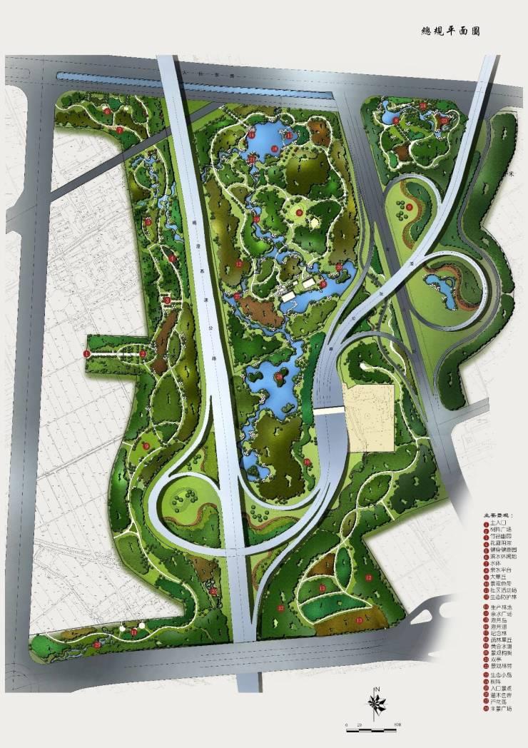 【规划设计】永安绿苑二期设计方案-上海搜狐中心服务器改造图片
