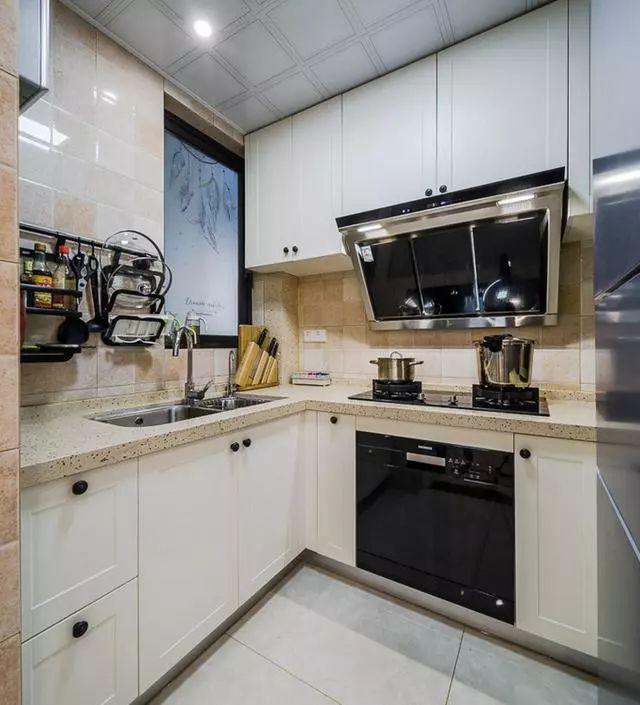 橱柜 厨房 家居 设计 装修 640_705