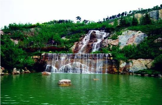 徐州良山森林公园