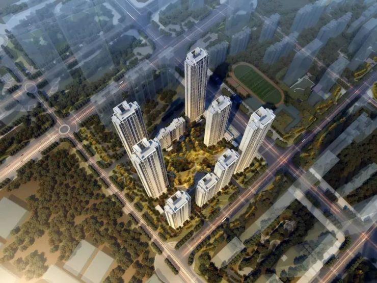 今日武汉签约82亿项目入驻,武汉这些区域要爆发!