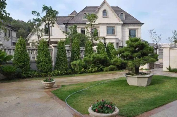湾二十八玺新房:别墅在售,533-1430的独栋价格总价4580万元/栋效果图别墅室内小图片
