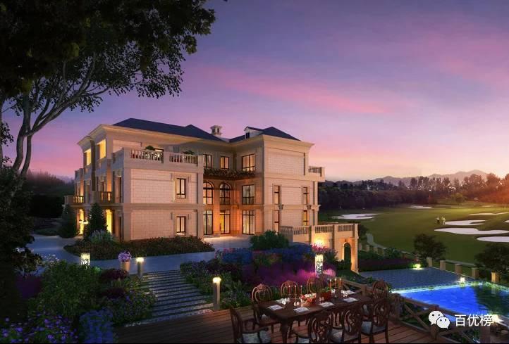 2017中国最贵豪宅建筑中式发布别墅中的奢侈品紫金山八公山豪宅庄小图片