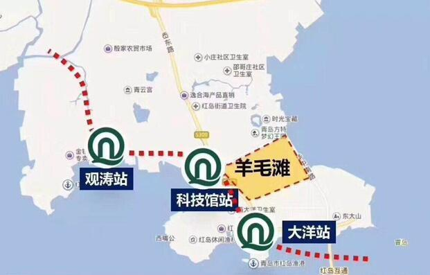 最新:融创红岛湾3月17日样板间开放 预计均价一万六七
