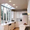 一平米的厨房