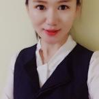 孔雀城置业顾问刘明男