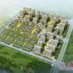 淄博绿城·百合花园
