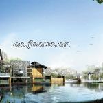 五矿龙湾国际社区