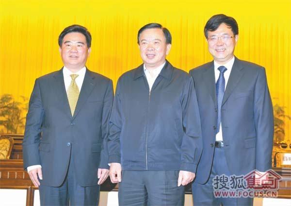 薛晓峰任市委书记 陈茂辉提名市长候选人