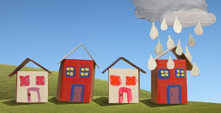 夏季买房最实用攻略:买房最容易发现的问题