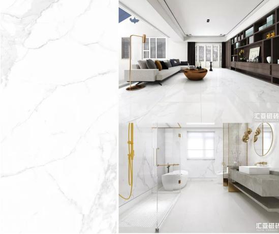 汇亚TT现代砖:现代风格瓷砖前景广阔,如何选择加盟品牌?
