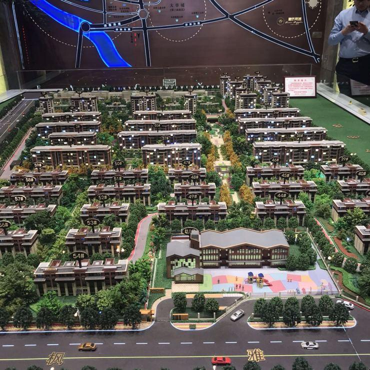 西青的完美发展,房产到底怎么选?