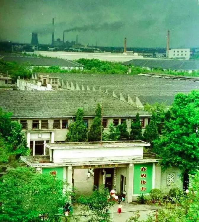 1978,请回答!——致敬40年杭州,城市更新主题摄影节