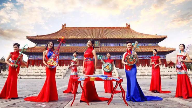 千亿中梁与邯郸共复兴丨中梁品牌展厅即将盛大开放