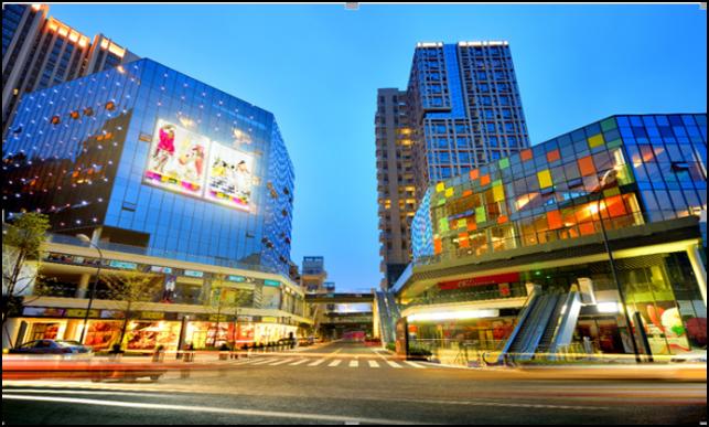 城市商业中心综合体之后 社区商业再成新宠