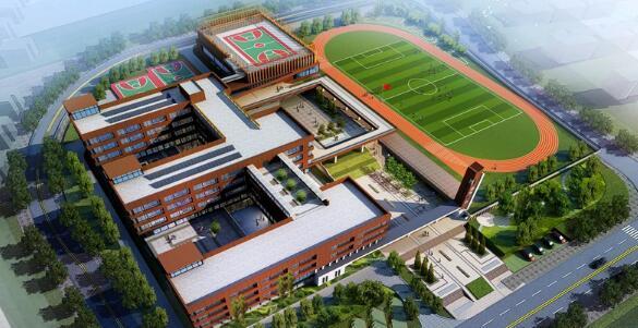 晚读:青岛市北宁冈路附近将建农贸市场 西海岸三所小学主体封顶