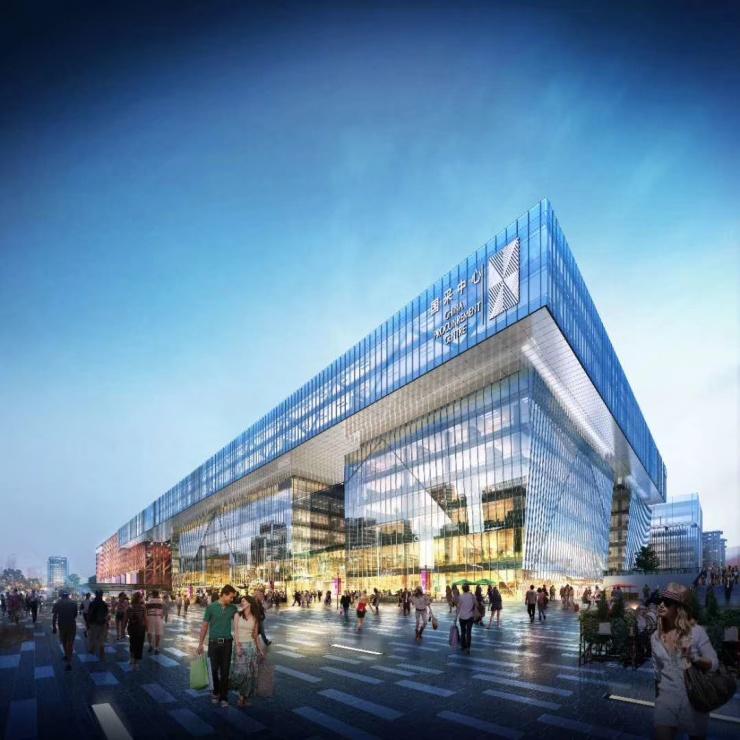 光谷国采中心公寓,光谷新政务中心旁,高端国际会展公寓