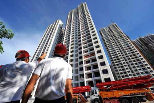 重庆房地产开发投资再增长,房价会涨吗?