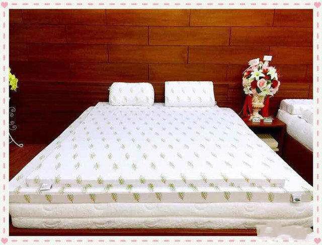 蒂丹梵俪教你如何判断床垫质量