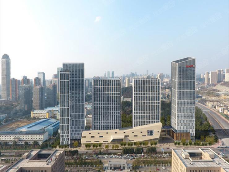 阳光城:打造高新区公寓新标杆