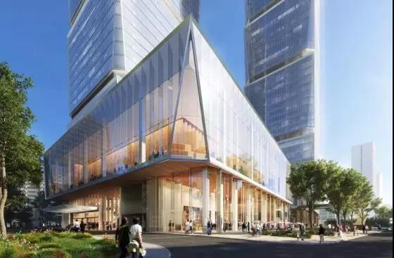 晚读:青岛规划建设万国建筑博览区 国际啤酒城改造三期正式开工