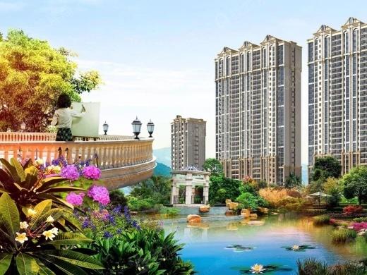 裕通花园西区37套住宅36套商铺及561个车位获预售