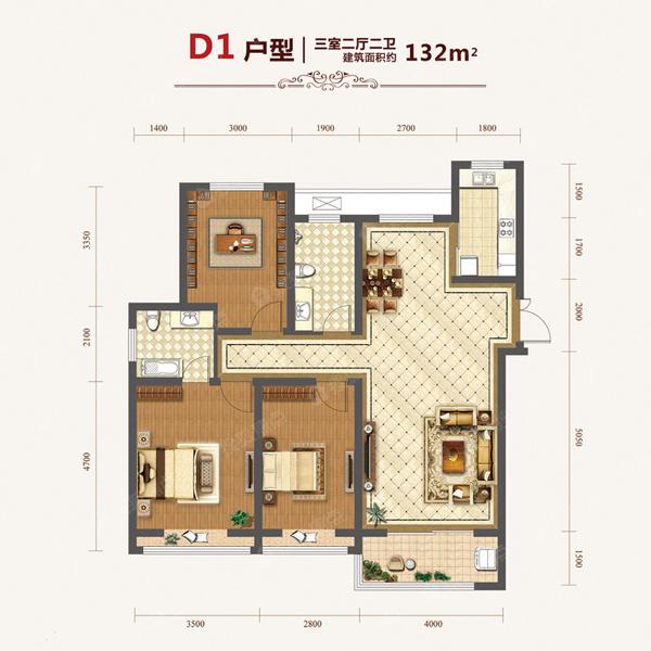 東方星城·塾香園預計9月26日開盤 首開兩棟樓共240套房源
