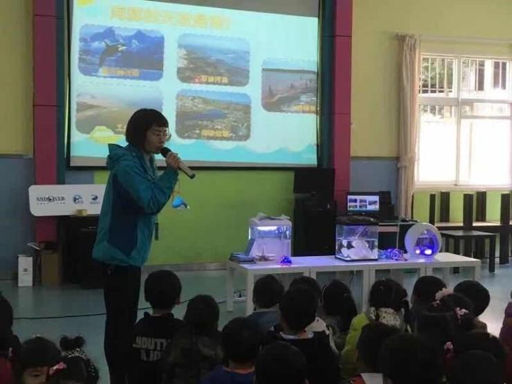 万科城市营地首届儿童教育艺术节 大型亲子艺术主题活动即将启幕