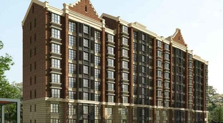 宁波和丰创意广场最新房价