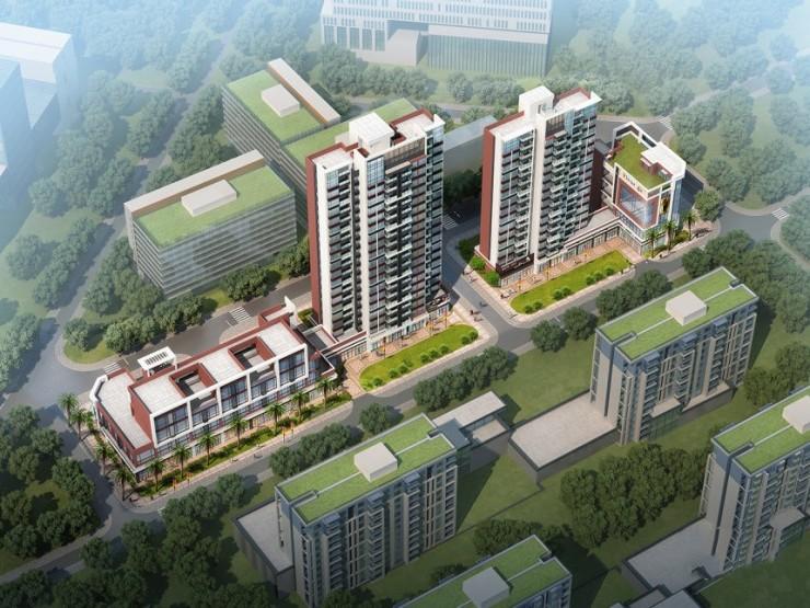 广州楼市:楼市处于价格低位,是抄底的好时机吗?