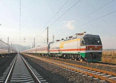 沈阳北至北京、温州等9趟列车临时停运