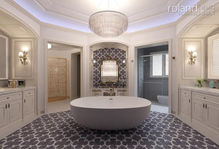 上海浴室装修多少钱?浴室装修需要注意什么?