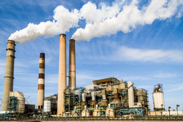 《冬季大气污染实施细则》要求今冬济宁PM2.5要降2.5%