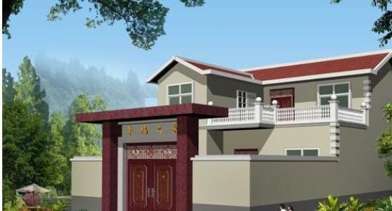 柳州个人自建房可以建成啥模样