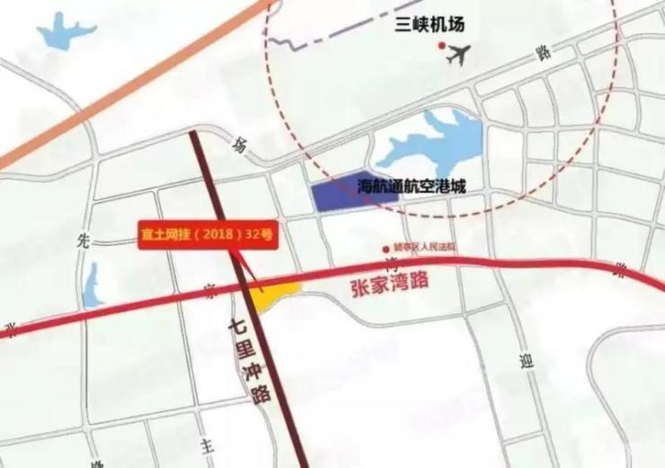 在大美宜昌,哪里还有5000的房价?在绿色猇亭!