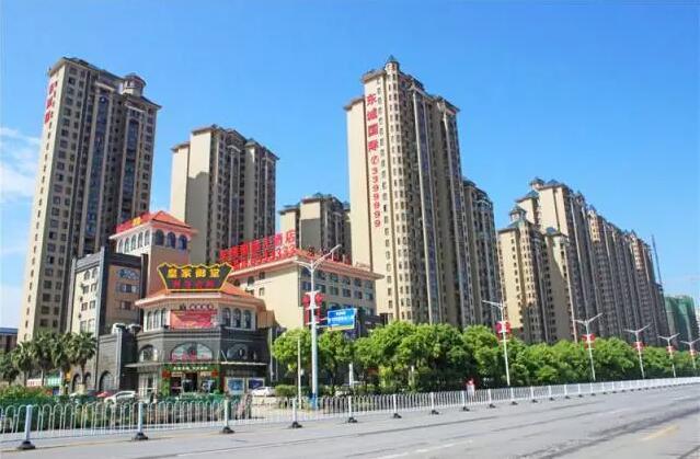 大企业家看过来:东城国际综合楼整层带租出售