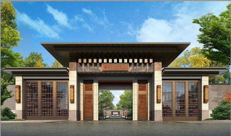匠造成品墅居典范  泰禾·北京昌平拾景园实景呈现你的家