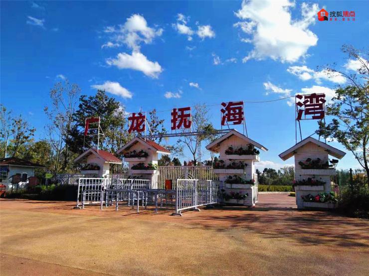 搜狐焦点再出发 抚仙湖11月看房团&周末游完美结束