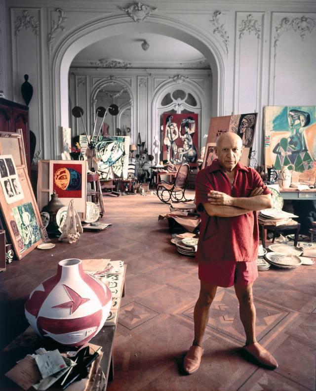 艺术家最伟大的作品竟就在日常生活中?你和艺术只差一个家的距离