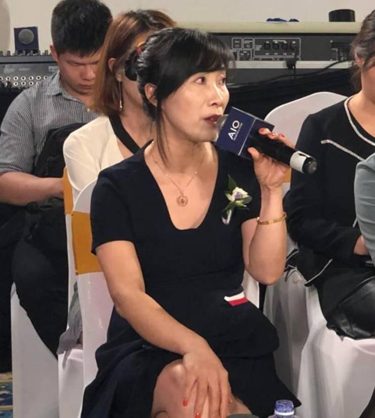 深城投&中城AIO展示中心开放暨媒体大咖品鉴会圆满举行