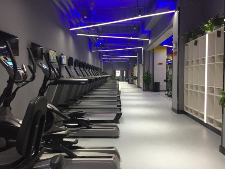 渭南城东百姓迎来大福利 高端超市健身酒店即将开业
