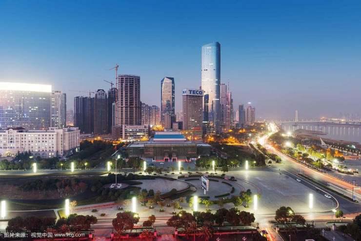 鄱阳湖生态科技城迎来第二批重大项目集中开工产业金融合作项目集