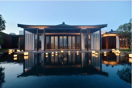 葛洲坝地产引入嘉佩乐进驻海南 中国首家嘉佩乐海滨酒店三亚启幕