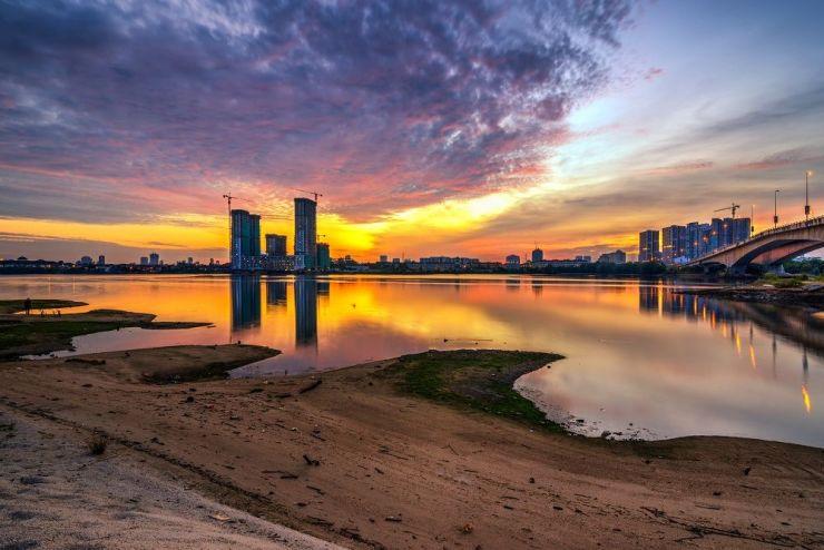 上半年马来西亚房地产市场恶化