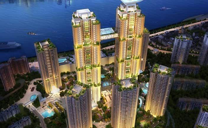 威海南海新区二手房最新出售房价消息